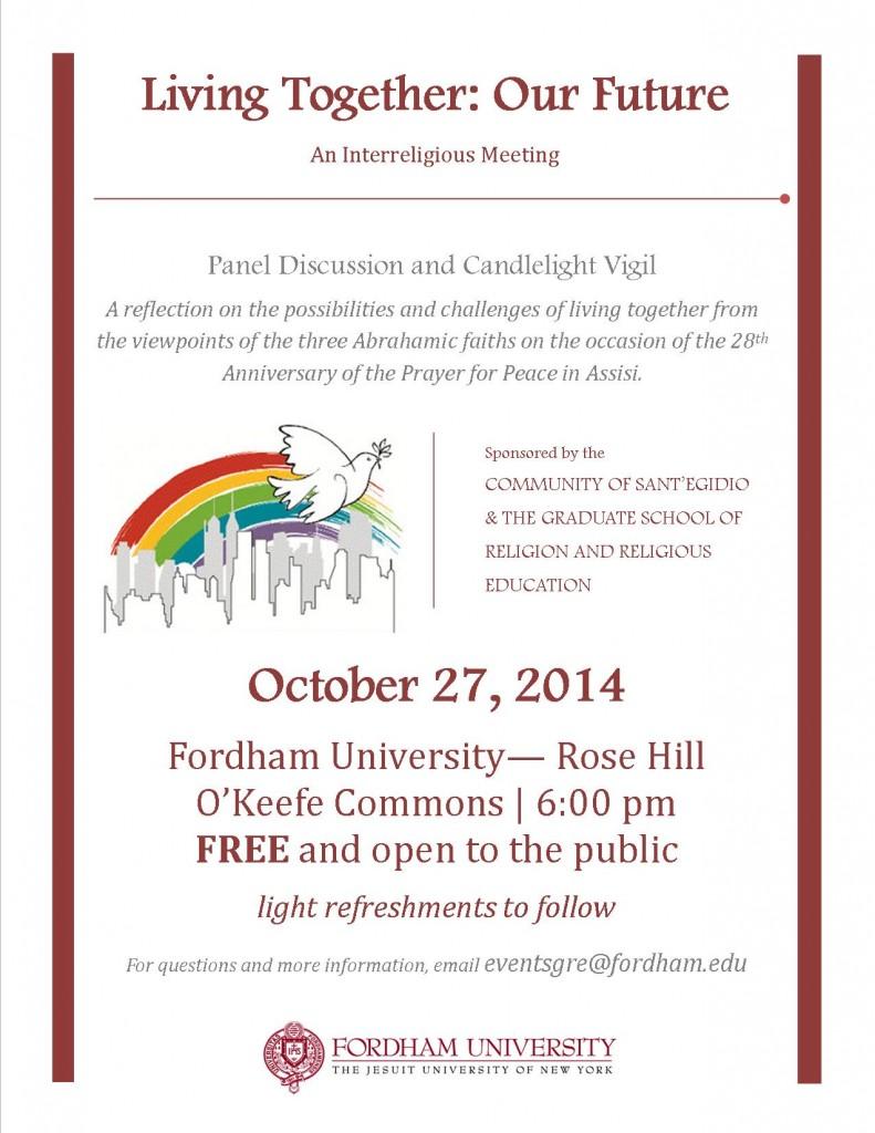 Interfaith2014