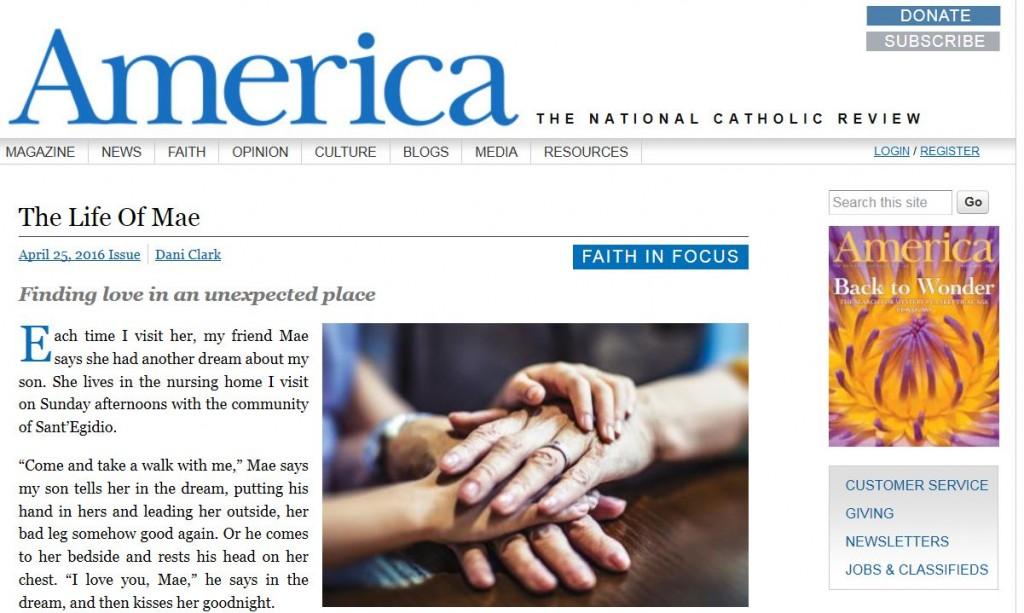 americaMagazine