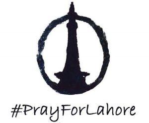 PrayforPakistan