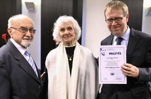 Wallenberg Prize